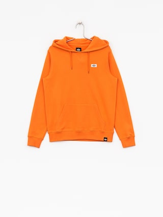 Bluza z kapturem Dickies Progreso HD Wmn (energy orange)