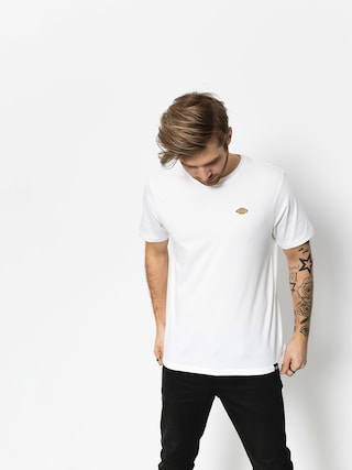 T-shirt Dickies Stockdale (white)