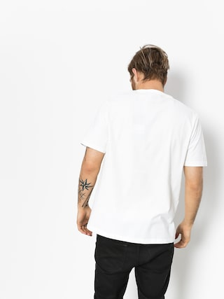 T-shirt Dickies Brownsville (white)