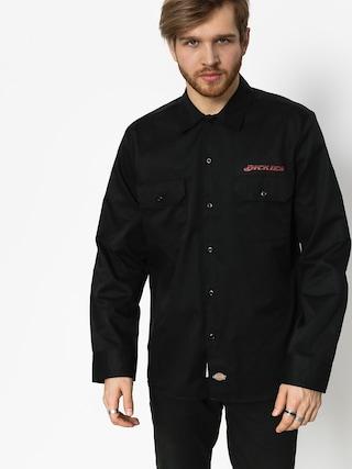 Koszula Dickies Mentone (black)