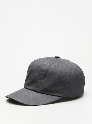 Czapka z daszkiem Brixton B Shield ZD (washed navy)