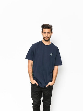 T-shirt Prosto Taper (night blue)