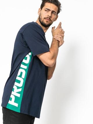 T-shirt Prosto Taper (night blue)