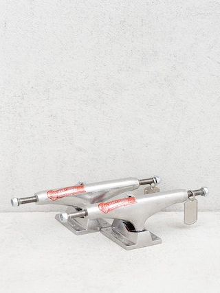 Traki Thunder Team Light Polished (silver)