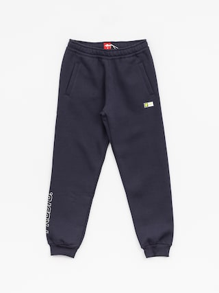 Spodnie Prosto Jogger Pants Snake (night blue)