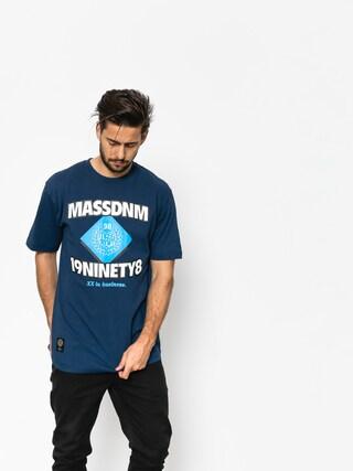 T-shirt MassDnm Creator (navy)