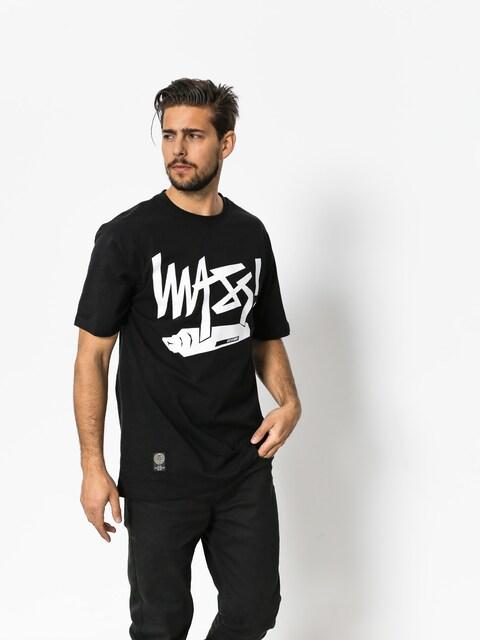 T-shirt MassDnm Marker