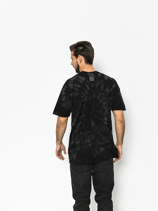 T-shirt MassDnm Base TieDye (black)
