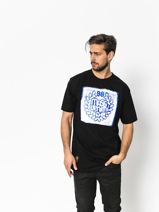 T-shirt MassDnm Painter (black)