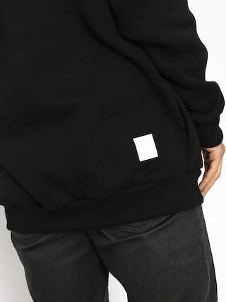 Bluza z kapturem El Polako Całe Życie HD (black)