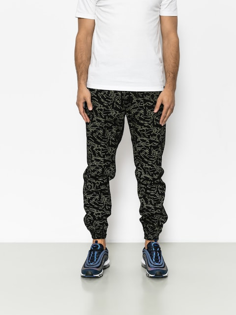 Spodnie Diamante Wear Flight School Classic Jogger