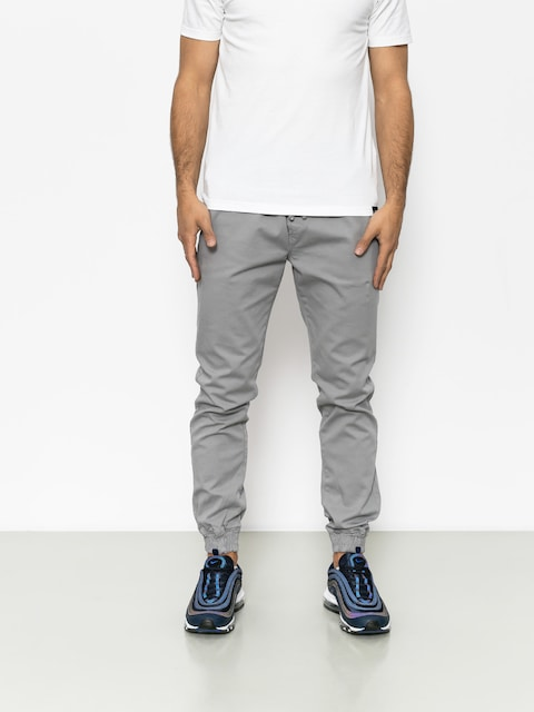 Spodnie Diamante Wear Rm Classic Jogger (grey)