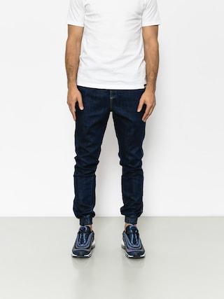 Spodnie Diamante Wear Rm Jeans Jogger (navy jeans)