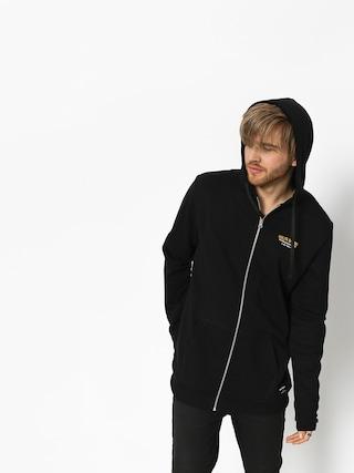 Bluza z kapturem Malita Brand ZHD (black)