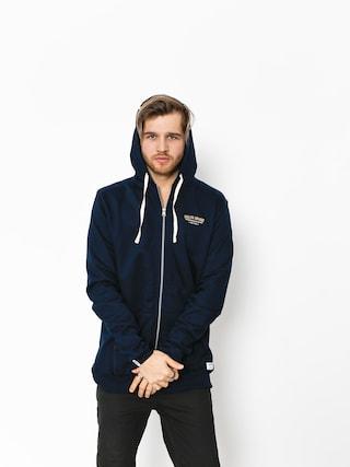 Bluza z kapturem Malita Brand ZHD (navy)