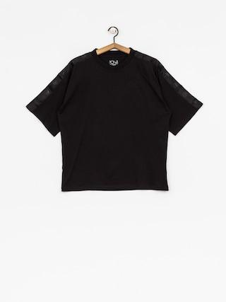 T-shirt Polar Skate Tape Surf (black/black)