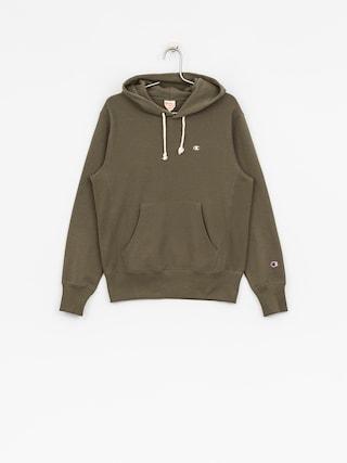 Bluza z kapturem Champion Reverse Weave Hooded Sweatshirt HD (dto)
