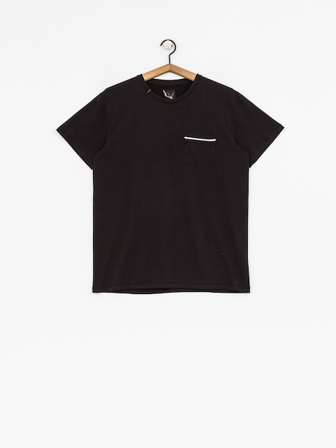 T-shirt The Hive Easy Pocket (black)