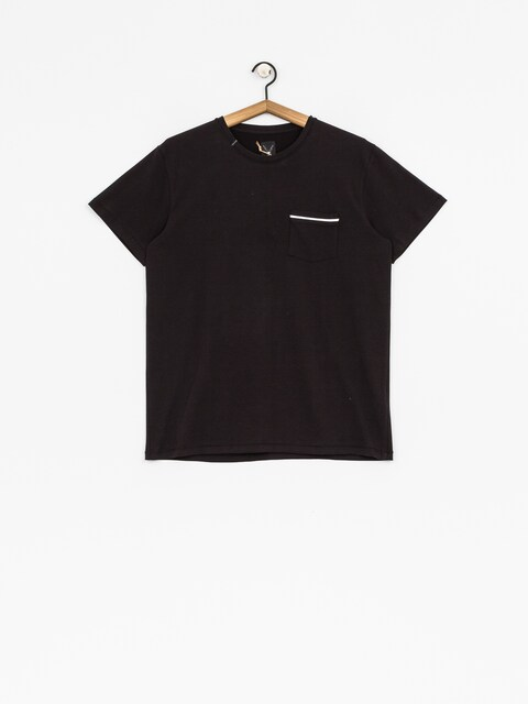 T-shirt The Hive Easy Pocket (black)