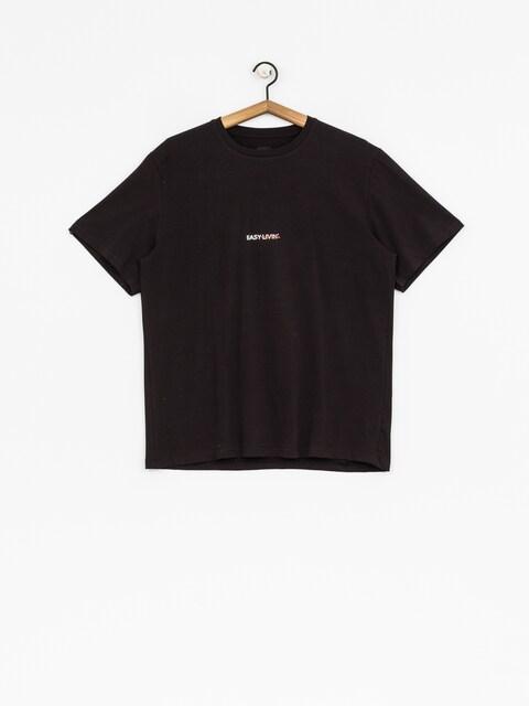 T-shirt The Hive Easy Livin (black)