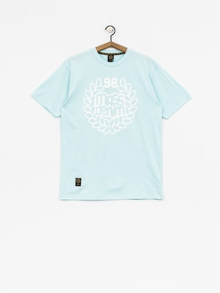 T-shirt MassDnm Base (light blue)