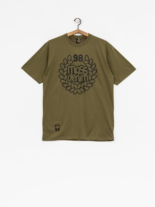 T-shirt MassDnm Base (khaki)