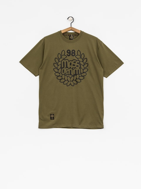 T-shirt MassDnm Base (khaki)