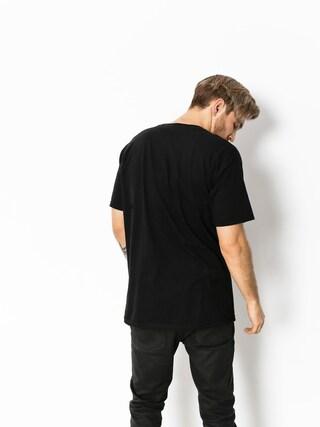 T-shirt HUF Box Logo (black)