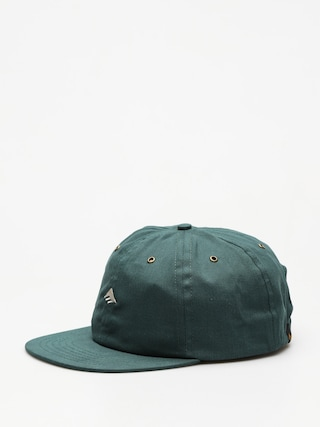 Czapka z daszkiem Emerica Try Strapback ZD (hunter green)