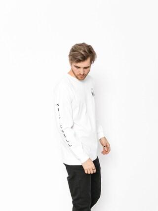 Longsleeve Brixton Chill Stt (white)