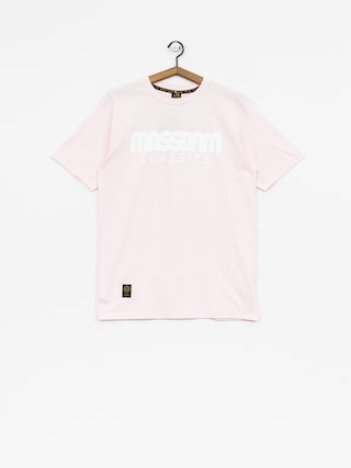 T-shirt MassDnm Classics (light pink)