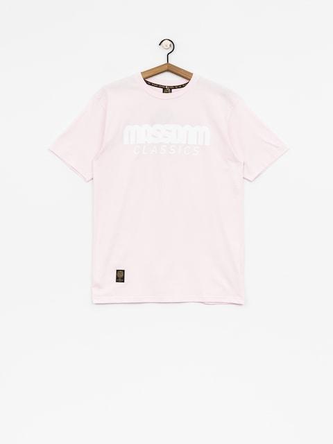 T-shirt MassDnm Classics