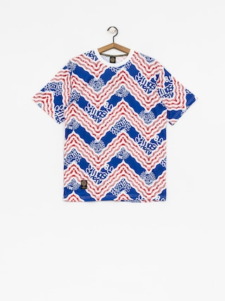 T-shirt MassDnm Freedom (multicolor)