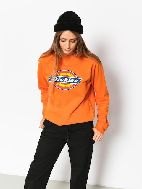 Bluza Dickies Harrison Wmn (energy orange)