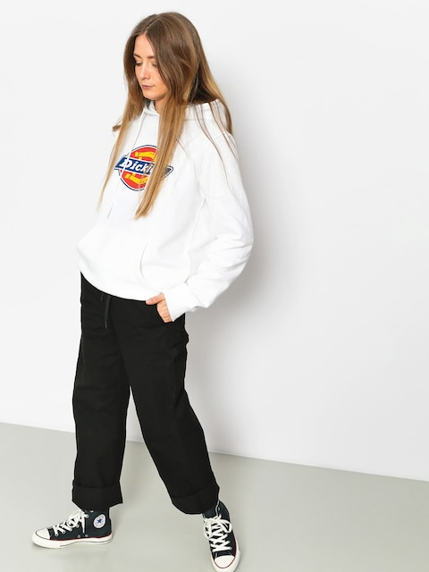 Bluza z kapturem Dickies Nevada HD Wmn