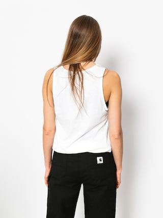 Koszulka Dickies Wickett Wmn (white)