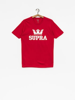 T-shirt Supra Above Reg (formula one white)