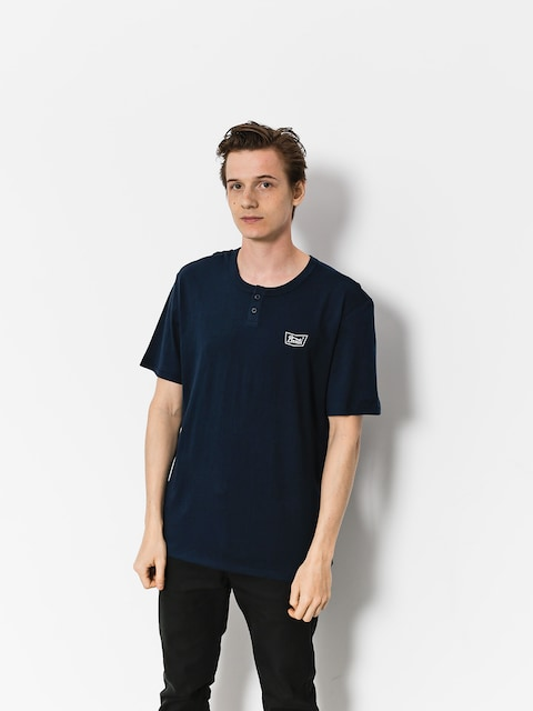 T-shirt Brixton Stith Henley