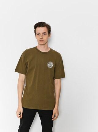 T-shirt Brixton Rival II Stt (olive)