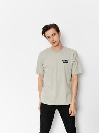 T-shirt Brixton Stith Stt (grey/navy)