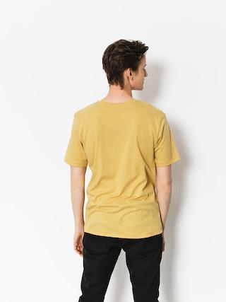 T-shirt Brixton Speedway Prt (modela)