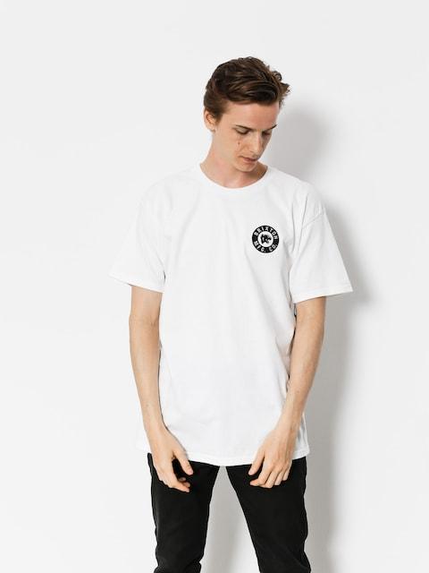 T-shirt Brixton Prowler II Stt (white)