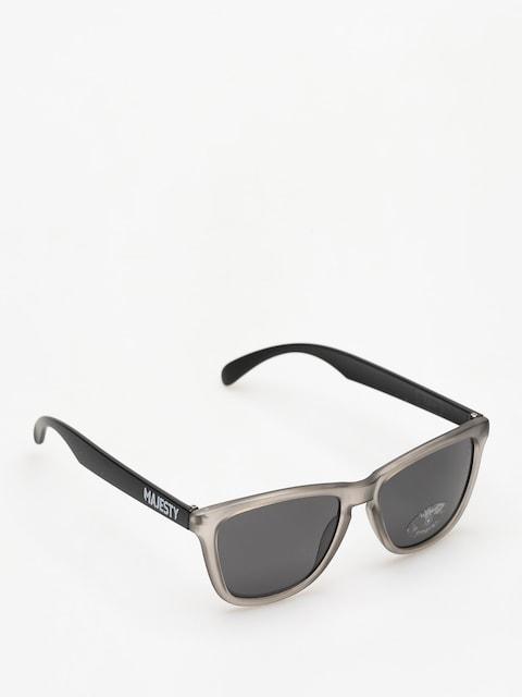 Okulary przeciwsłoneczne Majesty Frosted
