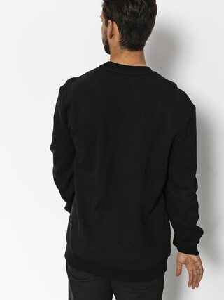 Bluza Brixton Stowell Crew (black)