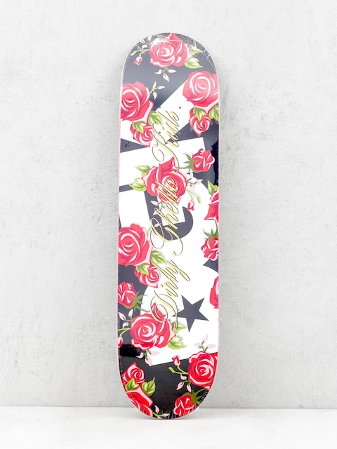 Deck DGK Rosy (black/rose)