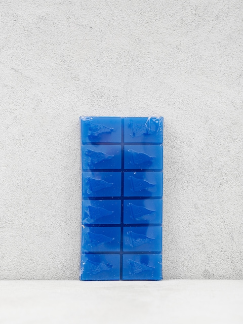Wosk Primitive Ice Tray (blue)