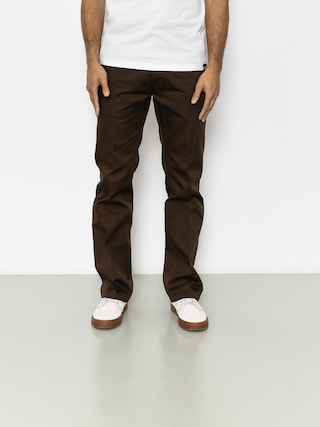 Spodnie Brixton Fleet Lw Rgd Chino (brown)
