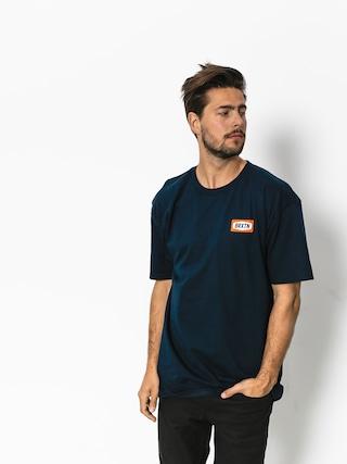 T-shirt Brixton Rockford Stt (navy)