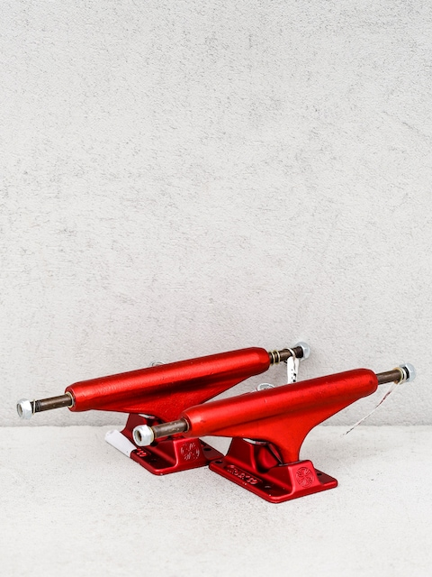 Traki Independent Forged Hollow (ano red)