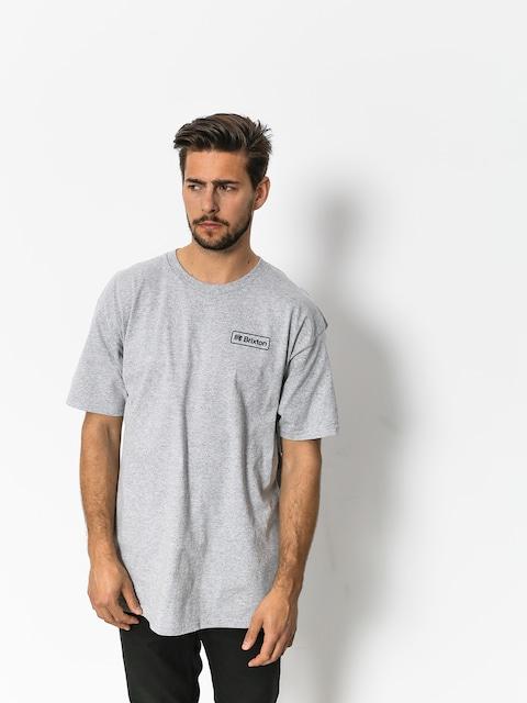 T-shirt Brixton Valspar II Stt